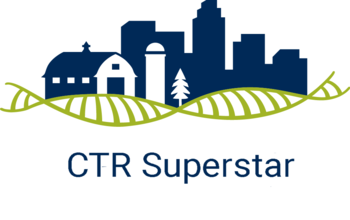 CTR Superstar Competition – Request for Applications