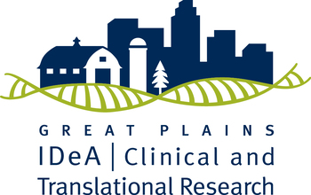 Great Plains IDeA-CTR Highlights Current Pilot Awardees