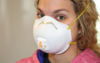 Preventing the Spread of Viruses: PPE Use