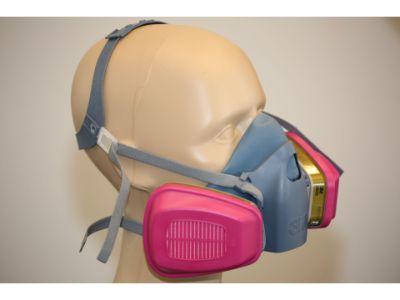 PPE - full mask