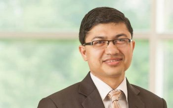 Scholar Dr. Bhatt helps update leukemia management guidelines
