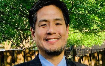 Graduate Scholar Interview: Soonjo Hwang