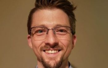 Graduate Scholar Interview: Trey Andrews, PhD