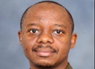 Graduate Scholar Interview: Daniel Rasetshwane, PhD