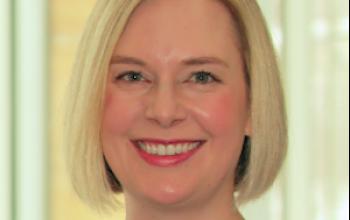 Graduate Scholar Interview: Janelle Beadle