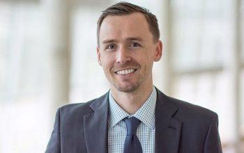 Graduate Scholar Interview: Bryant England