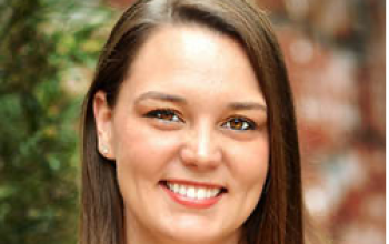 Graduate Scholar Interview: Elizabeth Heinrichs-Graham